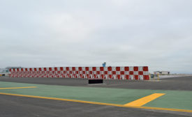 San Francisco International Airport Runway Safety Area Program Services