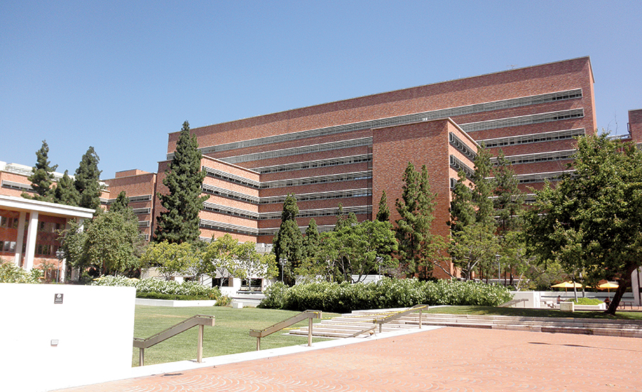 UCLA Center For Health Sciences South Tower
