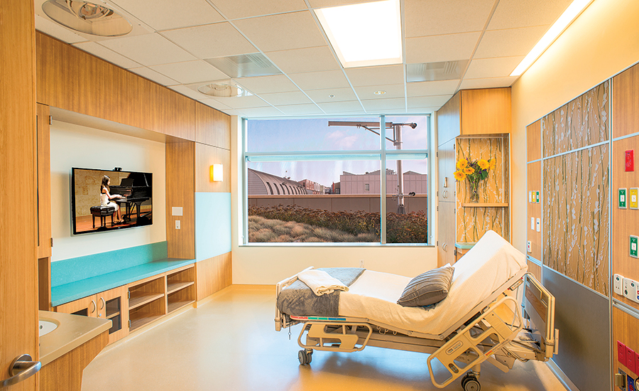 Health Care Best Project Ucsf Medical Center At Mission