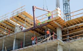 California's largest specialty contractors