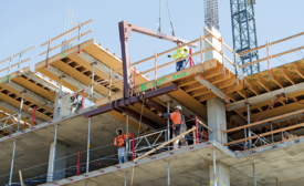 California's largest specialty contractors