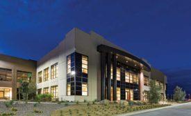ALDI regional headquarters