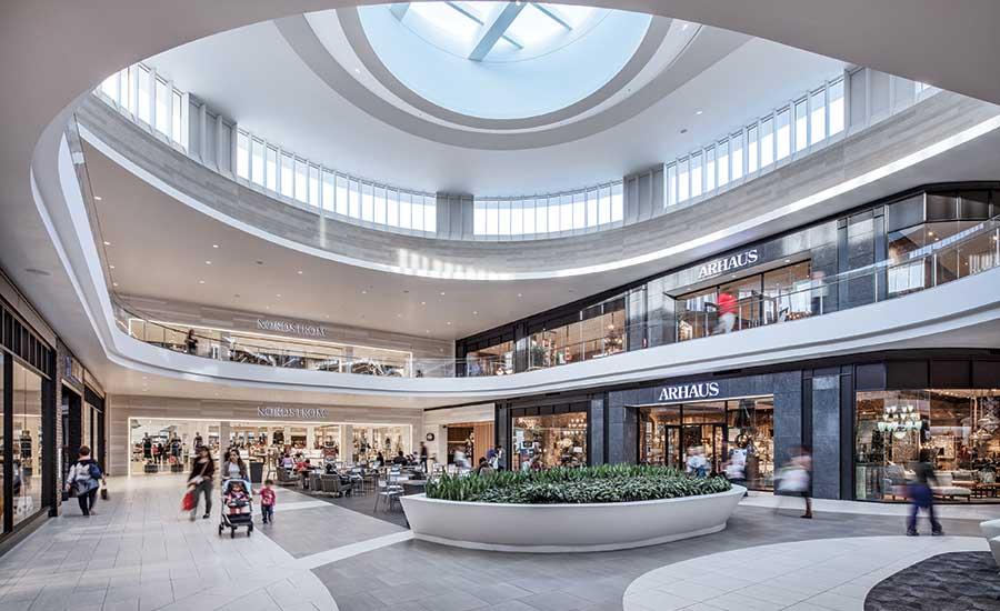 Del Amo Shopping Center - Del Amo Fashion Center 49