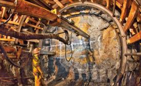 New Irvington Tunnel Project