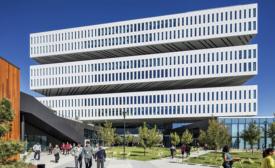 Samsung America Headquarters