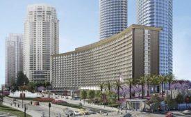 Century Plaza Redevelopment