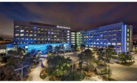 Kaiser Permanente's San Diego Medical Center