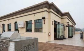 DPR Pasadena Office