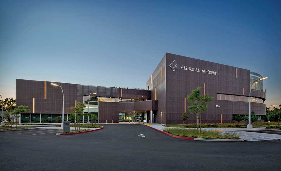 American AgCredit Agricultural Center