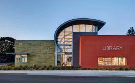 Imperial Beach Library