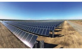 Triangle T Ranch Solar PV System