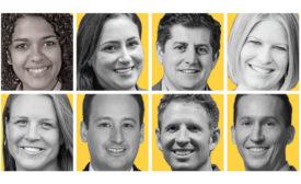 ENR California 2018 Top Young Professionals