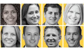 ENR California 2018 Top Young Professionals