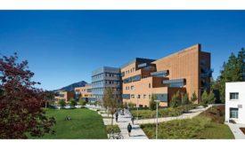 Warren J. Baker Center for Science and Mathematics