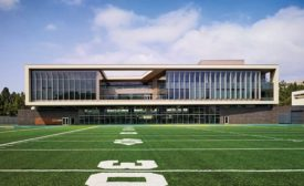 UCLA Wasserman Football Center