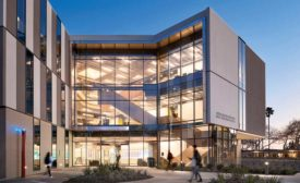 Biola University - Alton and Lydia Lim Center for Science, Technology and Health