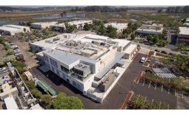 BioMarin Gene Therapy Manufacturing Facility
