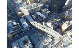 Transbay Bus Ramps project