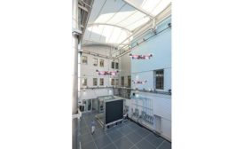Caltech's Center for Autonomous Systems and Robotics Lab