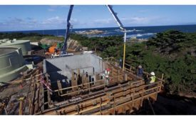 Pacific Grove Water Recycling Facility