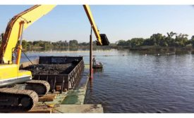 Machado Lake Ecosystem Rehabilitation