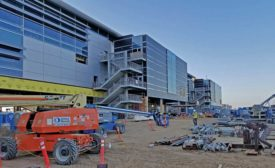 750,000-sq-ft project