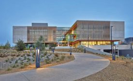 BioMed Realty's Center for Novel Therapeutics at the University of California at San Diego