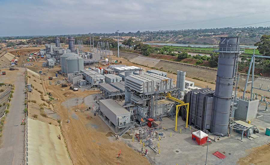 Carlsbad Energy Center