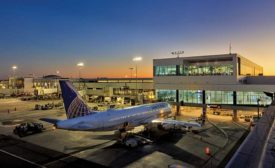 United Airlines Terminals 7 and 8 Redevelopment at Los Angeles International Airport