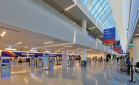 Southwest Airlines Terminal 1 Redevelopment Program
