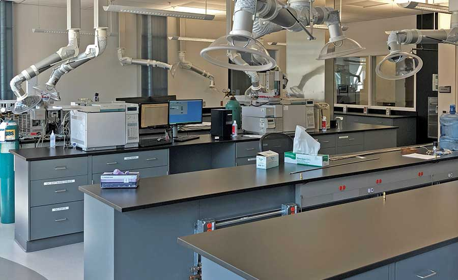 Water Quality Laboratory