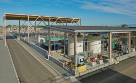 Temecula Valley Regional Water Reclamation Facility 23-MGD Expansion