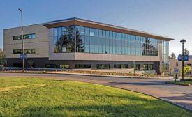 Bellevue College Student Success Center