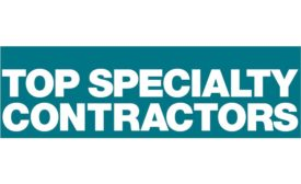 California & Northwest 2020 Top Specialty Contractor Rankings