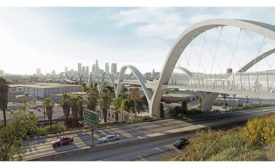 New Sixth Street Viaduct
