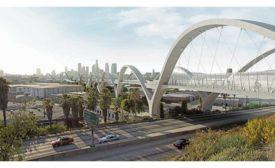 New Sixth Street Viaduct