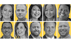 ENR California and Northwest Top Young Professionals