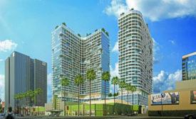 Palladium Residential Towers