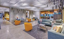 Best Project Interior/Tenant