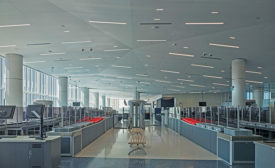 Southwest Airlines Terminal 1.5 Development Program at Los Angeles International Airport
