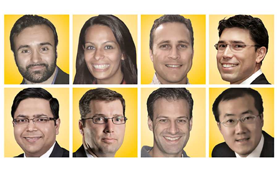 ENR California's 2012 Top 20 Under 40