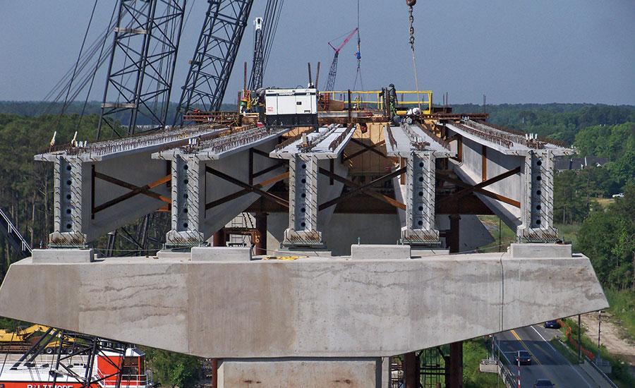 Creative Solutions Make Needed Chesapeake Bridge A Reality