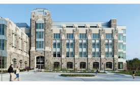 Virginia Polytechnic Institute and State University, Goodwin Hall