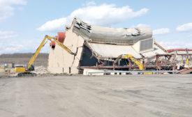IDC Demolition