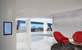Advisory Board Co. Lobby East