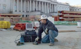 Mid-Atlantic construction market