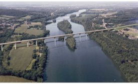 Central Susquehanna Valley Transportation project