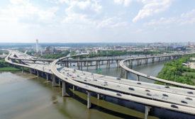 I-95/I-395 interchange