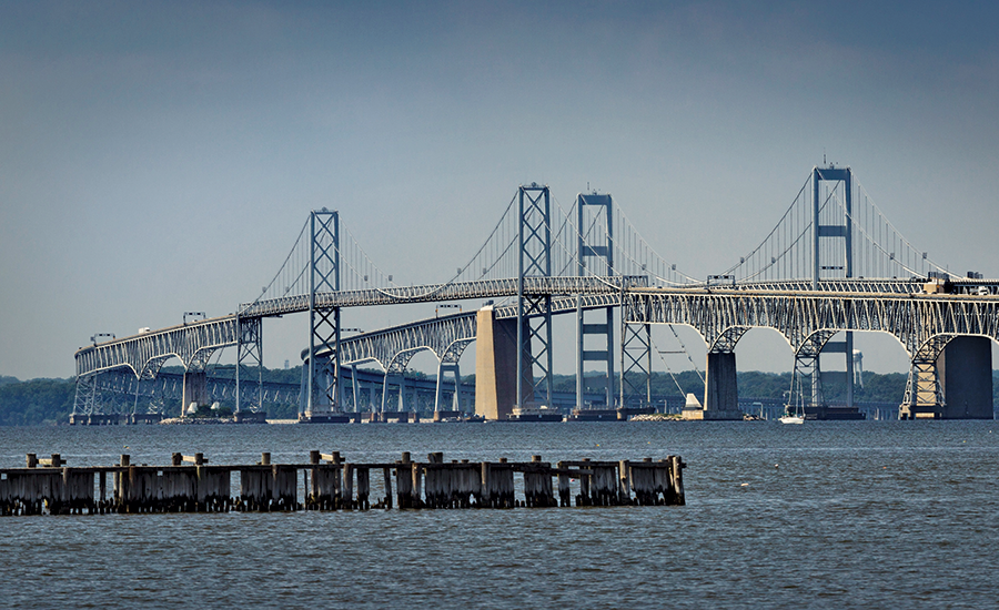 bay bridge project