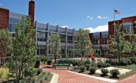 Arthur Capper Community Center